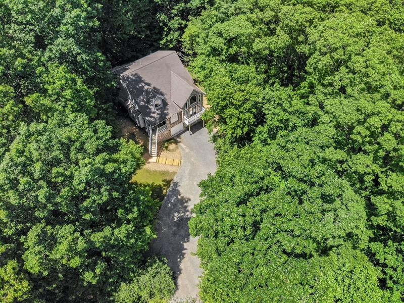 Real Estate Photography - 1155 Shady Beach Rd, Elkton, MD, 21921 -
