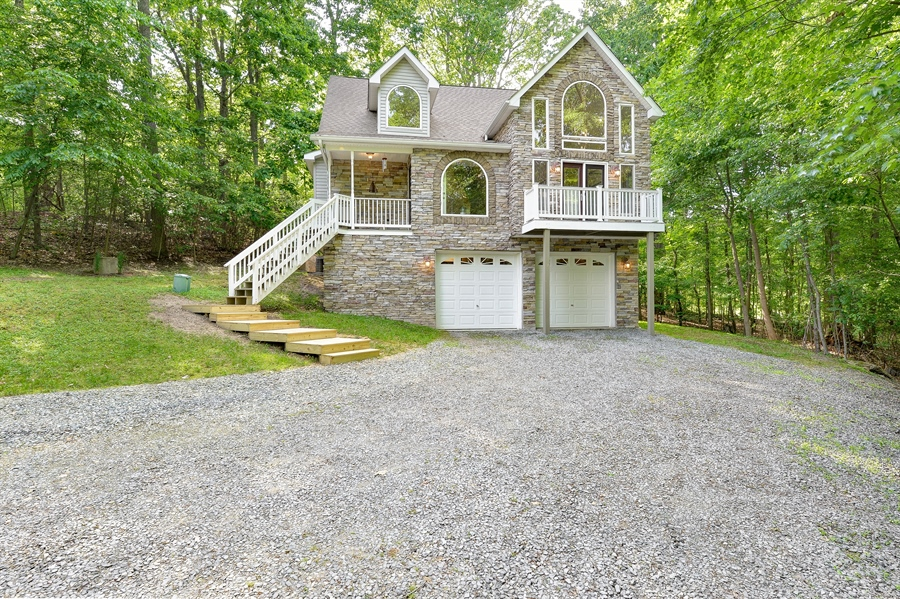 Real Estate Photography - 1155 Shady Beach Rd, Elkton, MD, 21921 - Plenty of room for cars, boats & turning around