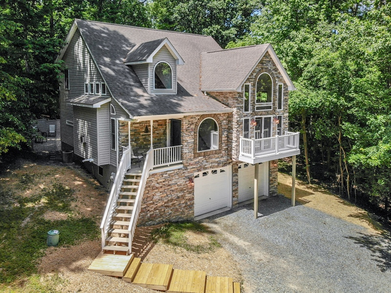Real Estate Photography - 1155 Shady Beach Rd, Elkton, MD, 21921 - Location 30