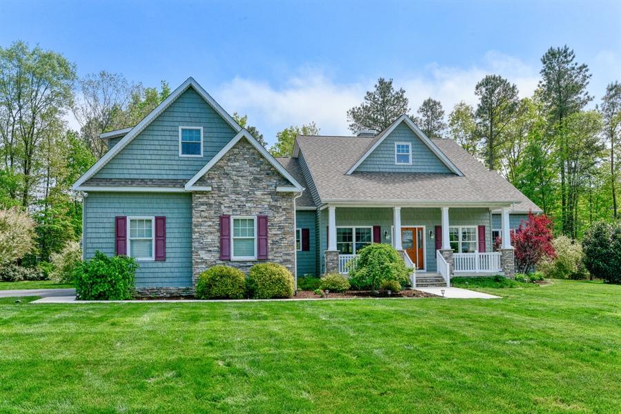 Real Estate Photography - 13293 Sunland Dr, Milton, DE, 19968 - Location 1