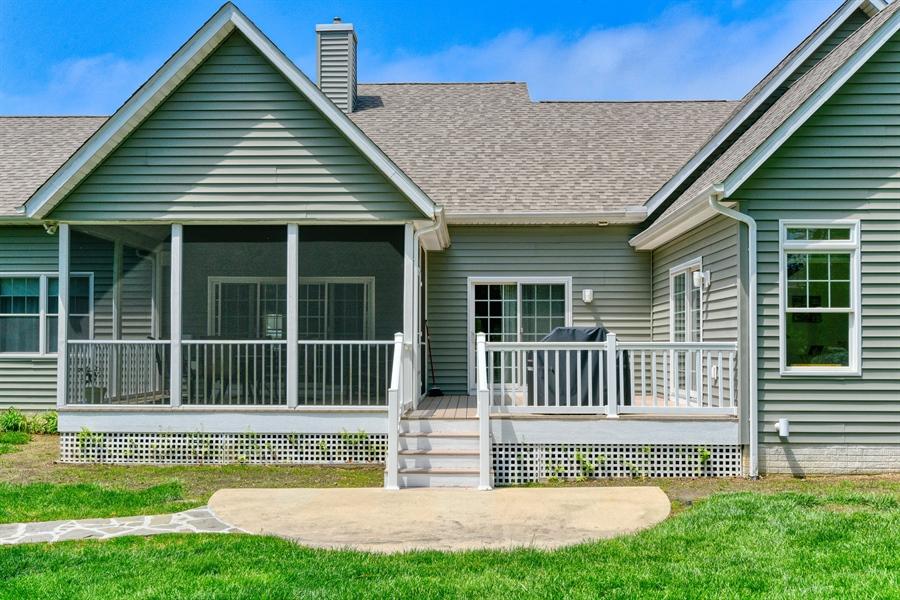 Real Estate Photography - 13293 Sunland Dr, Milton, DE, 19968 -