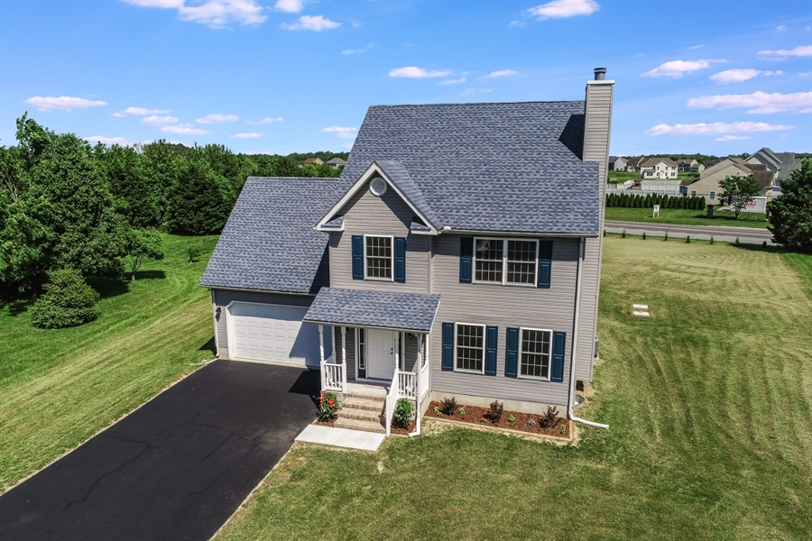 Real Estate Photography - 81 Goshawk Ln, Camden Wyoming, DE, 19934 - Totally upgraded & renovated!