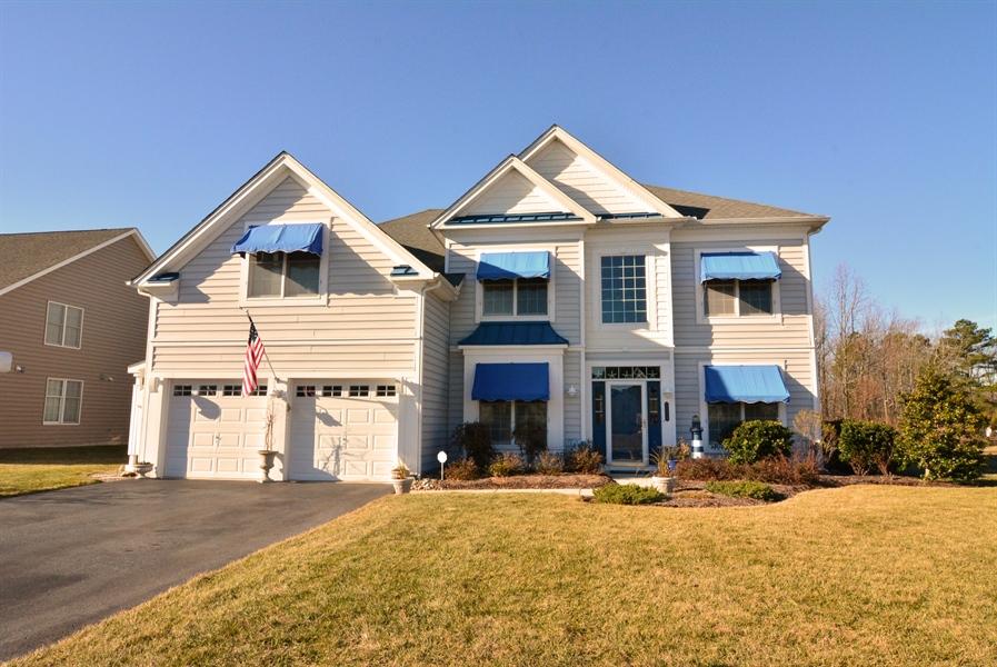Real Estate Photography - 30928 Sea Breeze Ln, Ocean View, DE, 19970 - Location 2