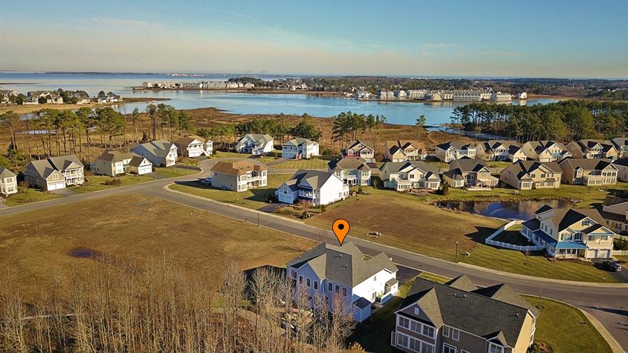 Real Estate Photography - 30928 Sea Breeze Ln, Ocean View, DE, 19970 - Location 10