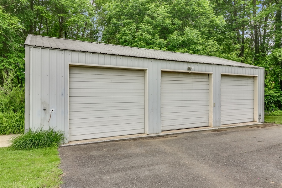 Real Estate Photography - 827 Locust Point Rd, Elkton, MD, 21921 - 3 Car Garage