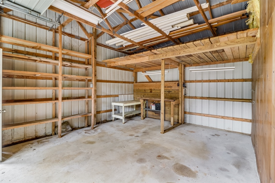 Real Estate Photography - 827 Locust Point Rd, Elkton, MD, 21921 - Garage