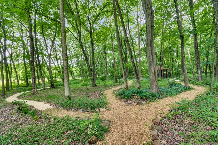 Real Estate Photography - 827 Locust Point Rd, Elkton, MD, 21921 - Walking Path