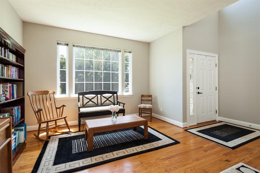 Real Estate Photography - 3 McArthur Ln, Elkton, MD, 21921 - Living Room