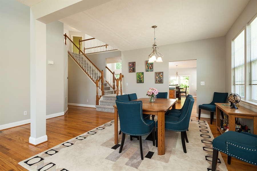 Real Estate Photography - 3 McArthur Ln, Elkton, MD, 21921 - Dining Room