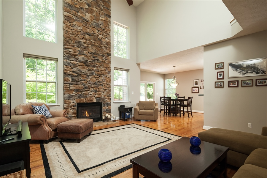Real Estate Photography - 3 McArthur Ln, Elkton, MD, 21921 - Great Room