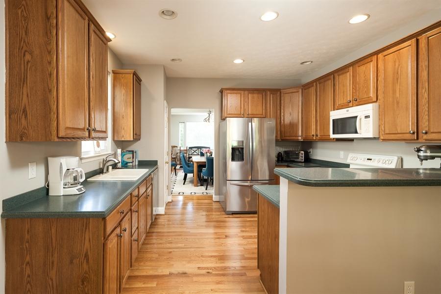 Real Estate Photography - 3 McArthur Ln, Elkton, MD, 21921 - Kitchen