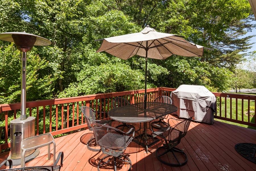 Real Estate Photography - 3 McArthur Ln, Elkton, MD, 21921 - Deck