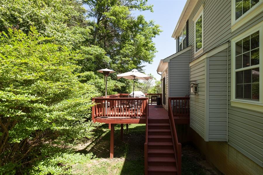 Real Estate Photography - 3 McArthur Ln, Elkton, MD, 21921 - Back yard