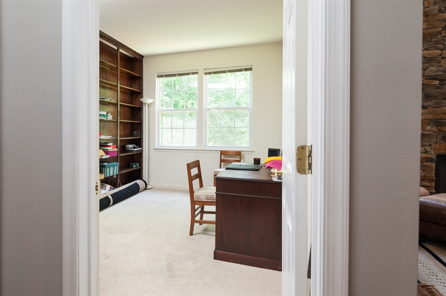 Real Estate Photography - 3 McArthur Ln, Elkton, MD, 21921 - Office