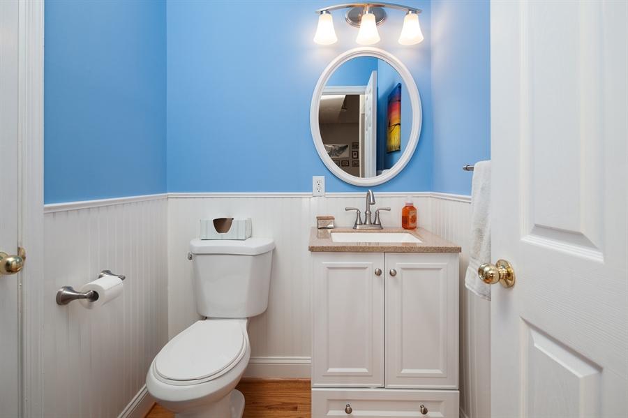 Real Estate Photography - 3 McArthur Ln, Elkton, MD, 21921 - Bath