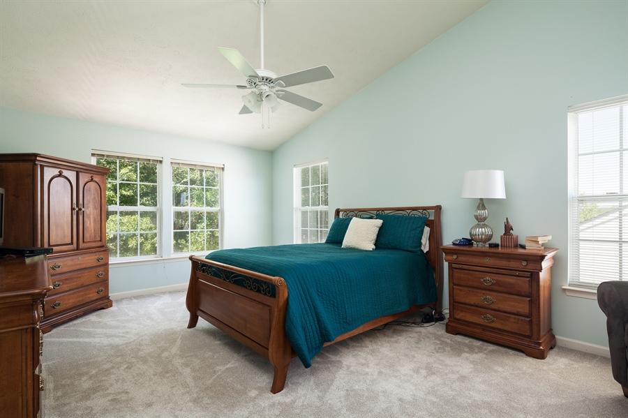 Real Estate Photography - 3 McArthur Ln, Elkton, MD, 21921 - Master Bedroom