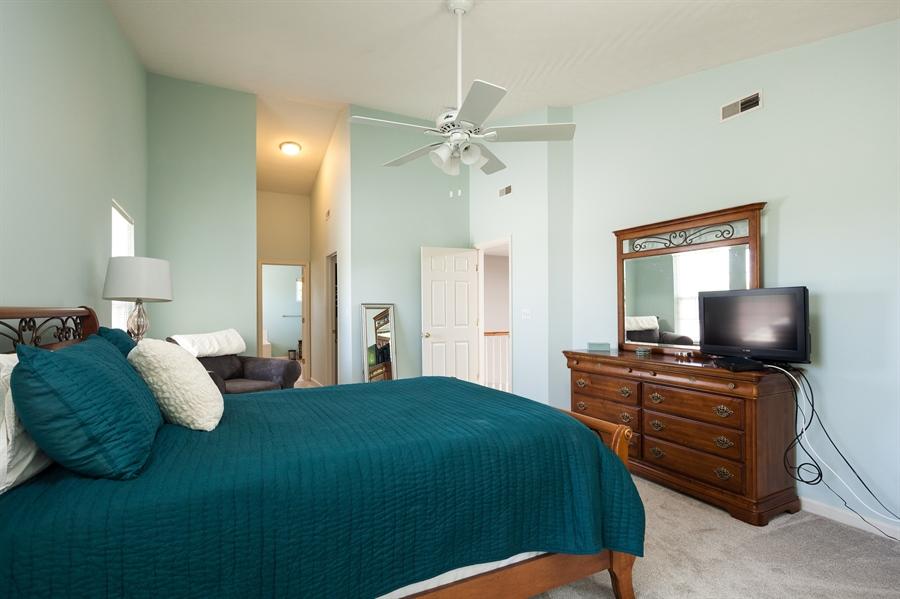 Real Estate Photography - 3 McArthur Ln, Elkton, MD, 21921 - Maste Bedroom