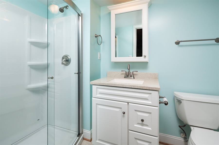 Real Estate Photography - 3 McArthur Ln, Elkton, MD, 21921 - Master Bath