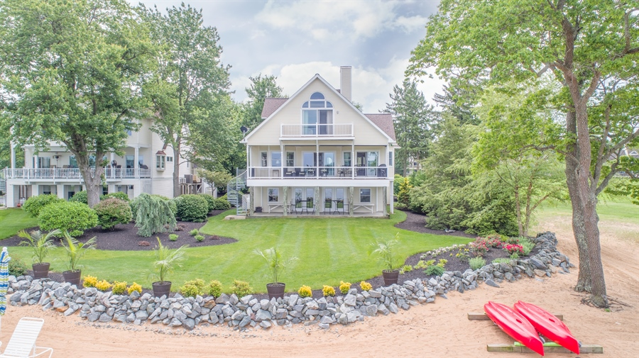 Real Estate Photography - 64 Shipwatch Ln, Chesapeake City, MD, 21915 - WELCOME TO THE VILLAS AT PORT HERMAN