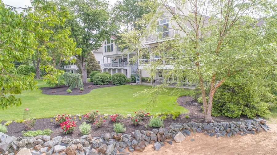 Real Estate Photography - 64 Shipwatch Ln, Chesapeake City, MD, 21915 - YOU'LL NEVER WANT TO LEAVE!