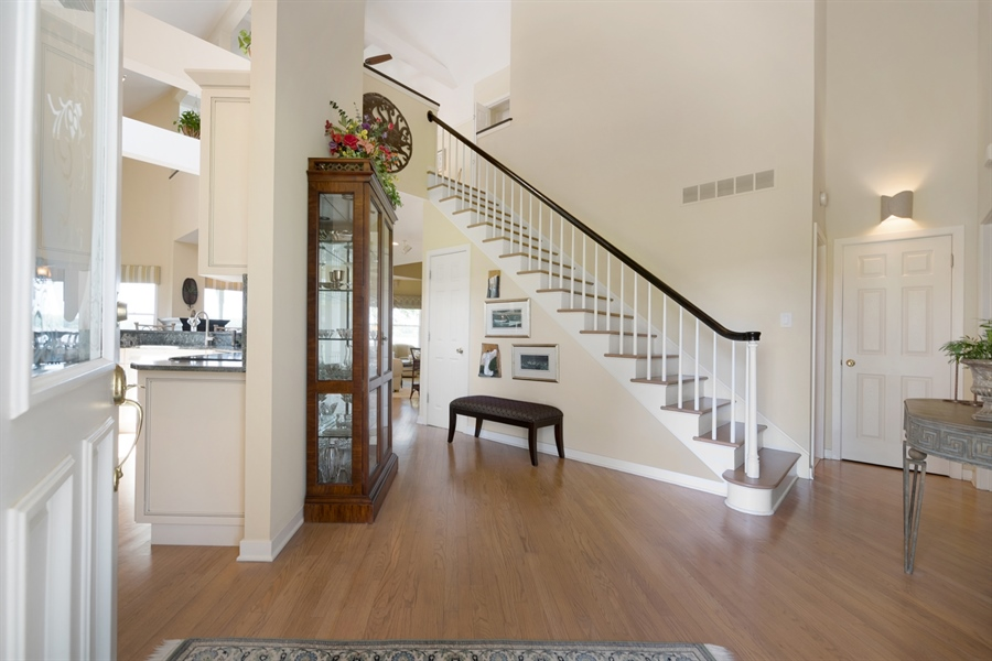 Real Estate Photography - 64 Shipwatch Ln, Chesapeake City, MD, 21915 - WELCOME HOME!