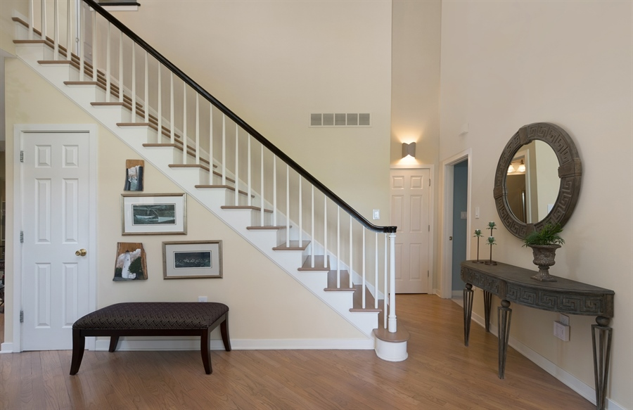 Real Estate Photography - 64 Shipwatch Ln, Chesapeake City, MD, 21915 - NEUTRAL COLORS, HARDWOOD FLOORS