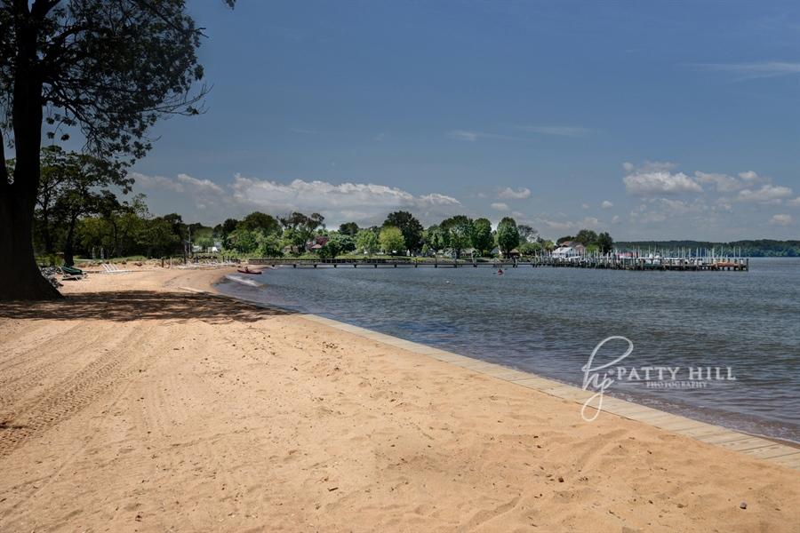 Real Estate Photography - 64 Shipwatch Ln, Chesapeake City, MD, 21915 - VILLAS AT PORT HERMAN BEACH
