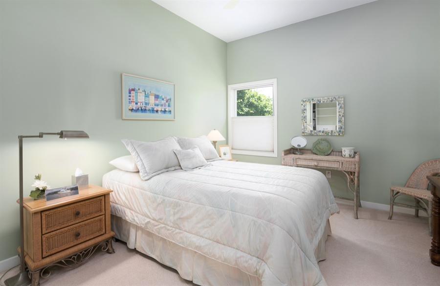 Real Estate Photography - 64 Shipwatch Ln, Chesapeake City, MD, 21915 - MAIN FLOOR BEDROOM #2