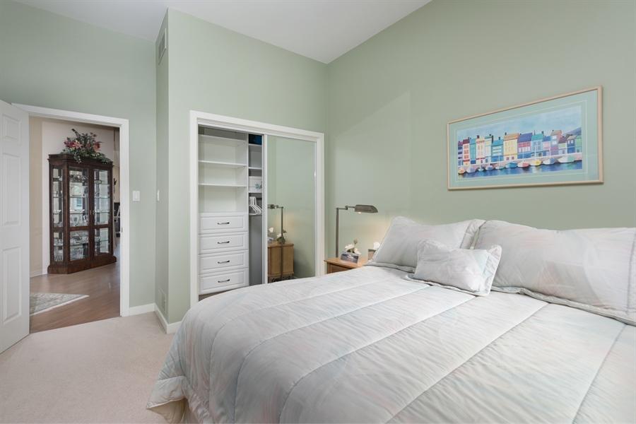 Real Estate Photography - 64 Shipwatch Ln, Chesapeake City, MD, 21915 - CALIFORNIA CLOSETS