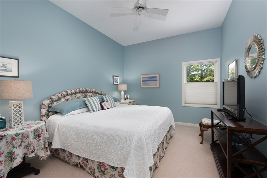 Real Estate Photography - 64 Shipwatch Ln, Chesapeake City, MD, 21915 - BEDROOM #3