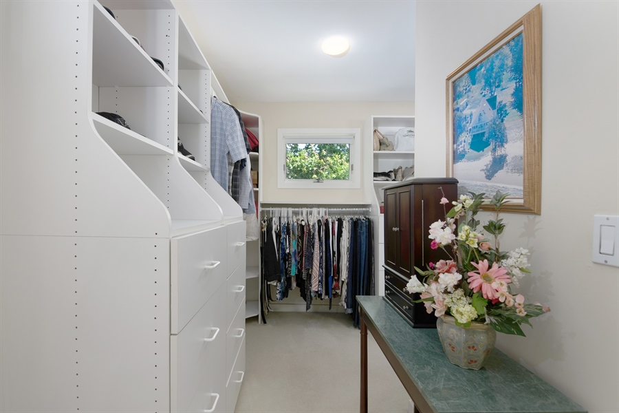 Real Estate Photography - 64 Shipwatch Ln, Chesapeake City, MD, 21915 - MASTER CLOSET, DOUBLE THIS SIZE!!
