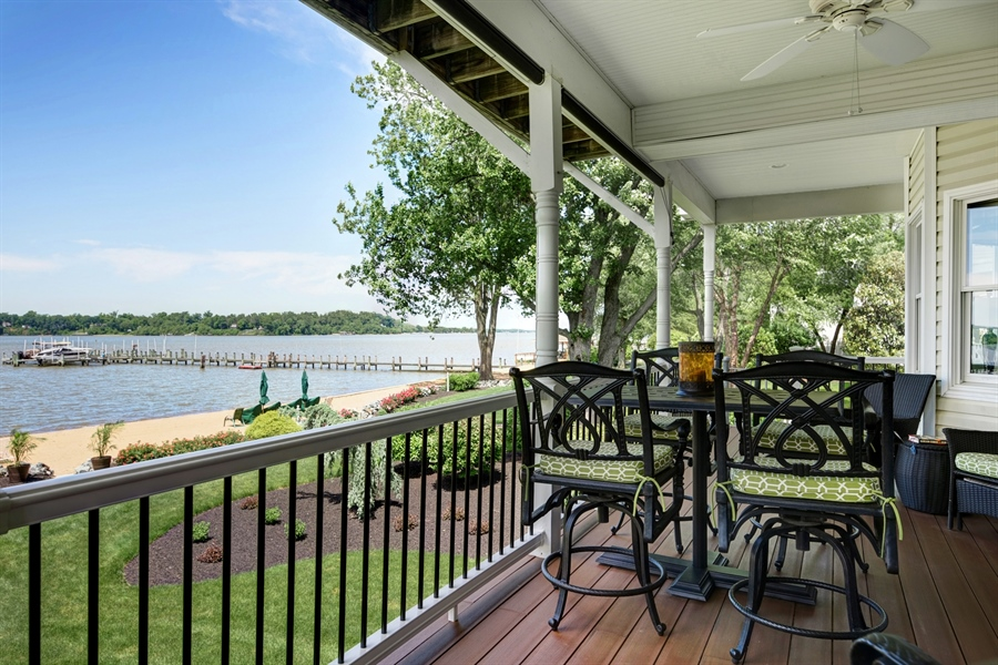 Real Estate Photography - 64 Shipwatch Ln, Chesapeake City, MD, 21915 - VACATION EVERYDAY!