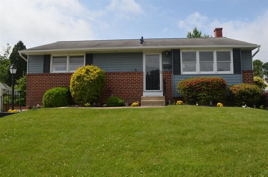 Real Estate Photography - 2605 Dean Dr, Wilmington, DE, 19808 - Location 1