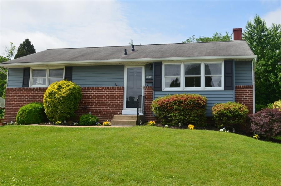 Real Estate Photography - 2605 Dean Dr, Wilmington, DE, 19808 - Welcome Home