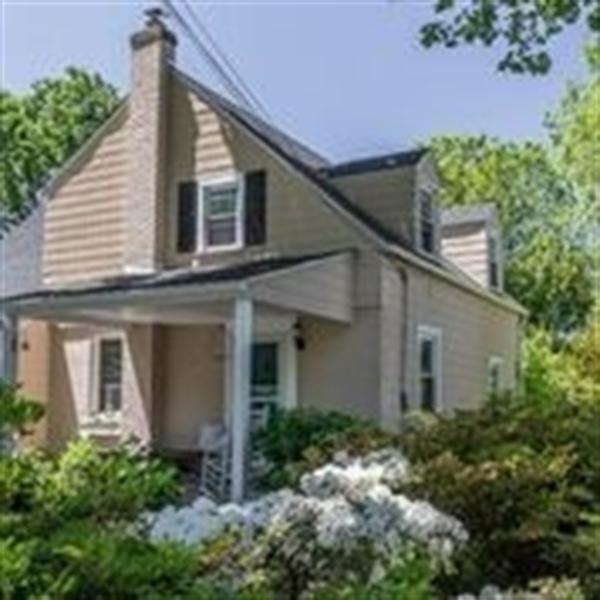Real Estate Photography - 2506 Carr Ave, Wilmington, DE, 19803 - Location 1