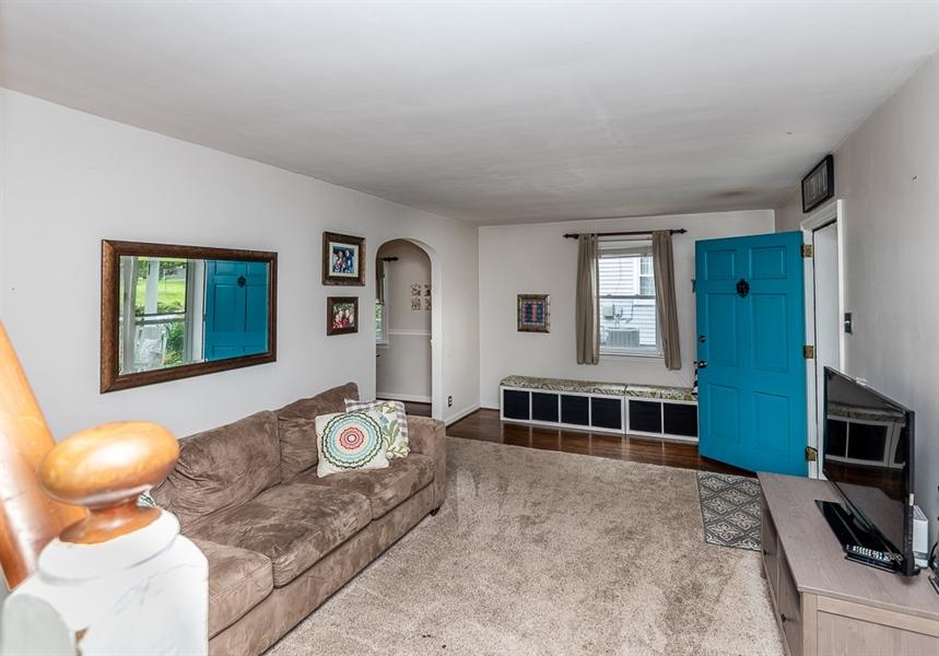 Real Estate Photography - 2506 Carr Ave, Wilmington, DE, 19803 - Location 5