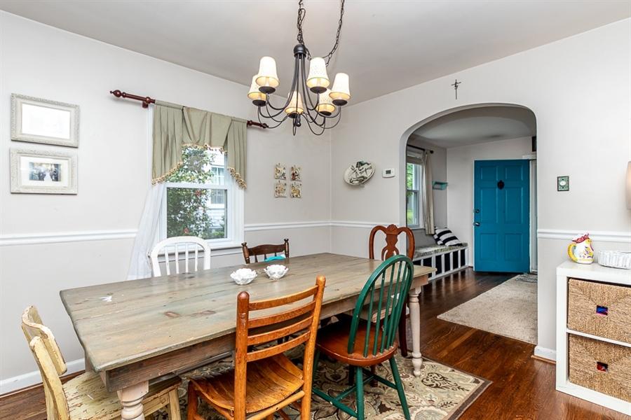 Real Estate Photography - 2506 Carr Ave, Wilmington, DE, 19803 - Location 6