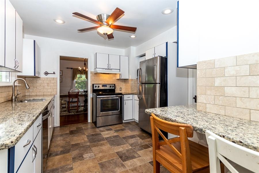 Real Estate Photography - 2506 Carr Ave, Wilmington, DE, 19803 - Location 10