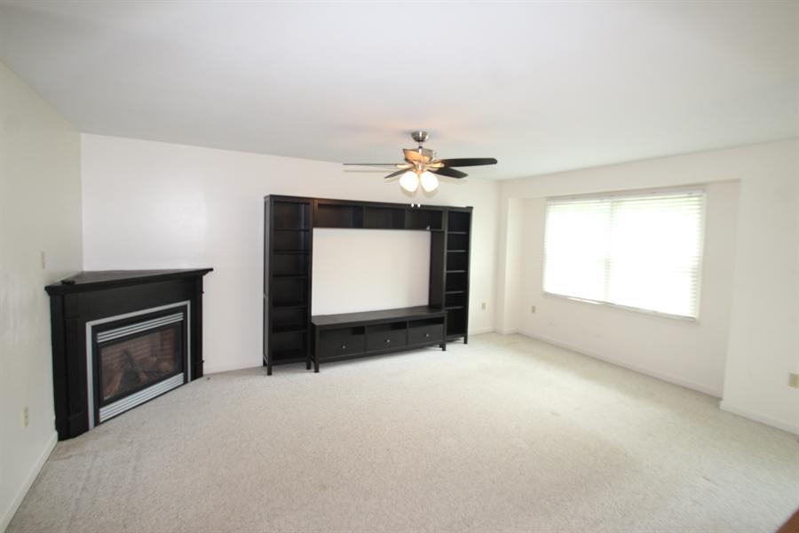 Real Estate Photography - 31 Harbor Road, Chesapeake City, DE, 21921 - Living Room