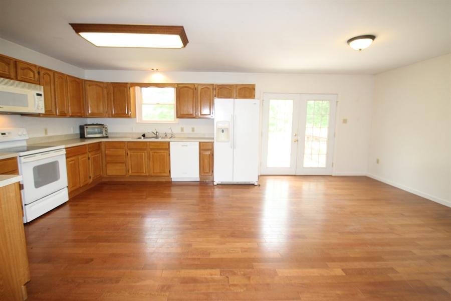 Real Estate Photography - 31 Harbor Road, Chesapeake City, DE, 21921 - Kitchen