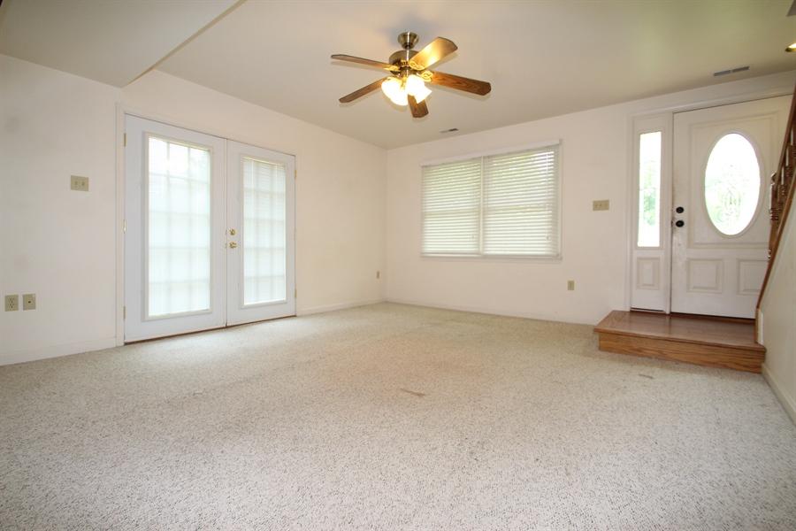 Real Estate Photography - 31 Harbor Road, Chesapeake City, DE, 21921 - Family Room