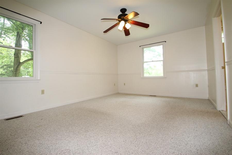 Real Estate Photography - 31 Harbor Road, Chesapeake City, DE, 21921 - Master Bedroom
