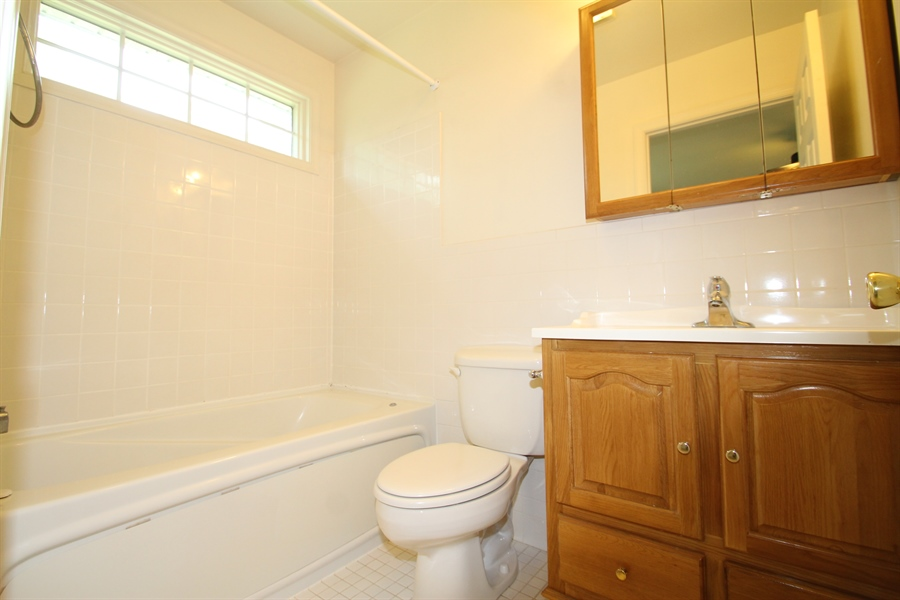 Real Estate Photography - 31 Harbor Road, Chesapeake City, DE, 21921 - Master Bath