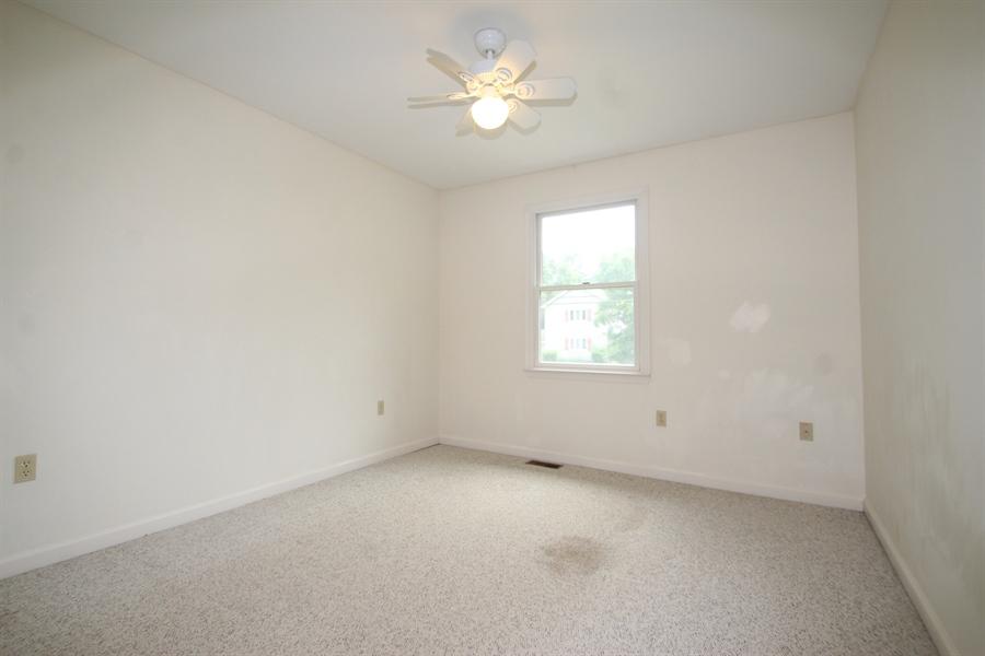 Real Estate Photography - 31 Harbor Road, Chesapeake City, DE, 21921 - Bedroom
