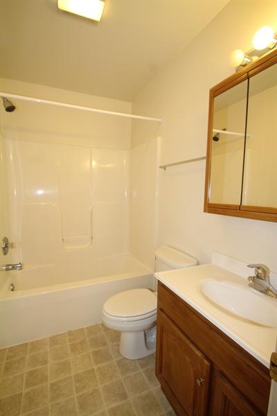 Real Estate Photography - 31 Harbor Road, Chesapeake City, DE, 21921 - Full Bath