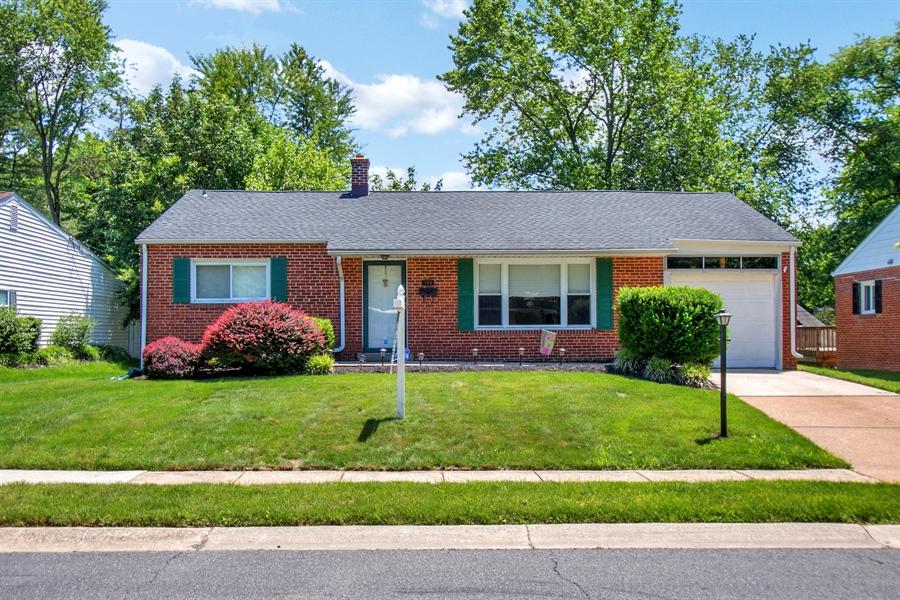 Real Estate Photography - 104 Homewood Rd, Wilmington, DE, 19803 - Location 1