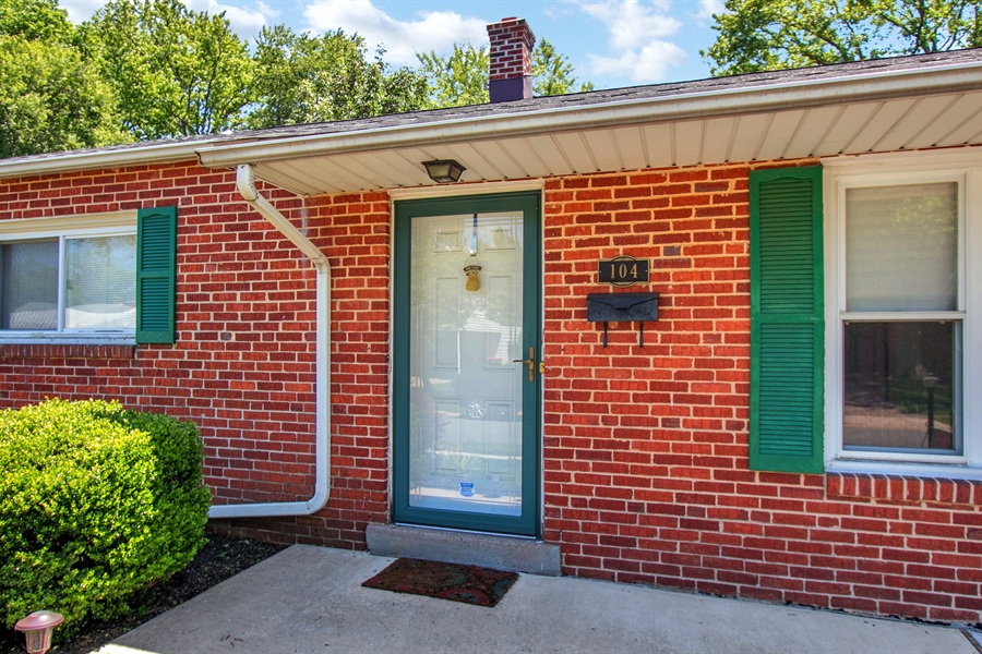 Real Estate Photography - 104 Homewood Rd, Wilmington, DE, 19803 - Location 2