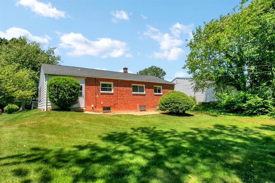 Real Estate Photography - 104 Homewood Rd, Wilmington, DE, 19803 - Location 13