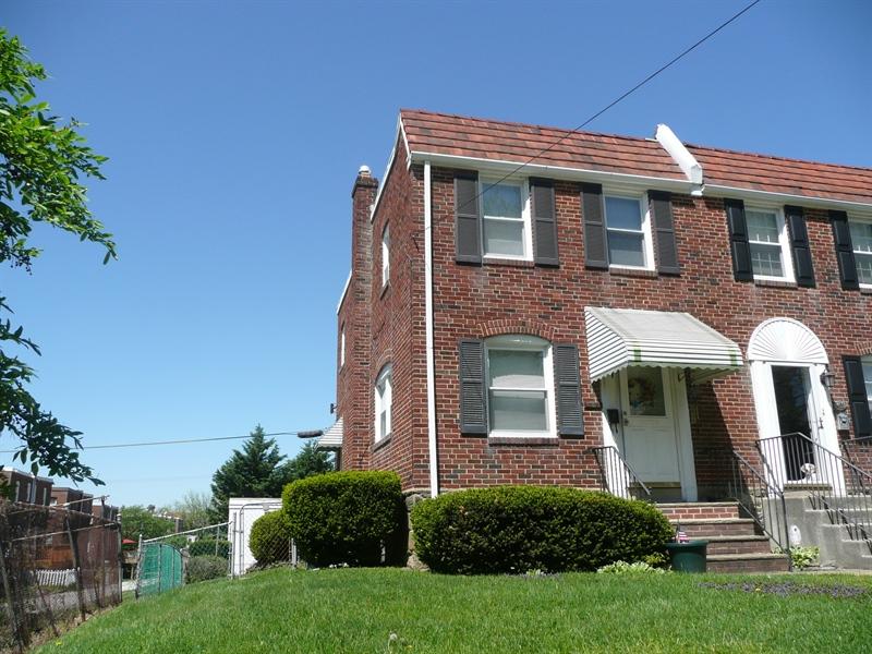 Real Estate Photography - 403 Scott Street, Wilmington, DE, 19805 - Location 1