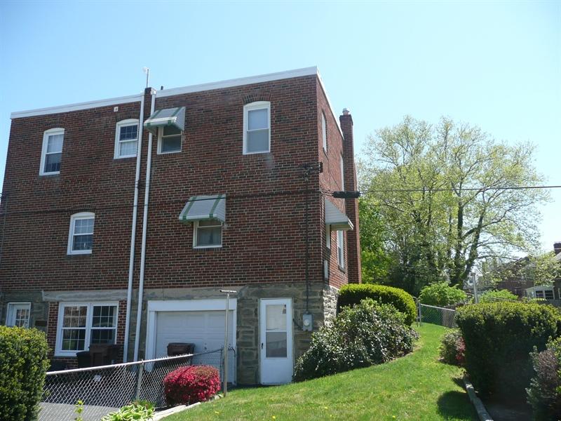 Real Estate Photography - 403 Scott Street, Wilmington, DE, 19805 - Location 2